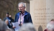 QSMT - Quaker Memorial Inauguration - National Memorial Arboretu