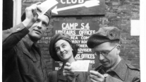 Doug Dean and Yvonne Manack
